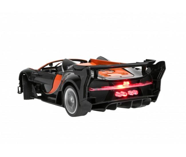 Jucarie Masina Sport - masina cu radiocomanda si lumini - XB89