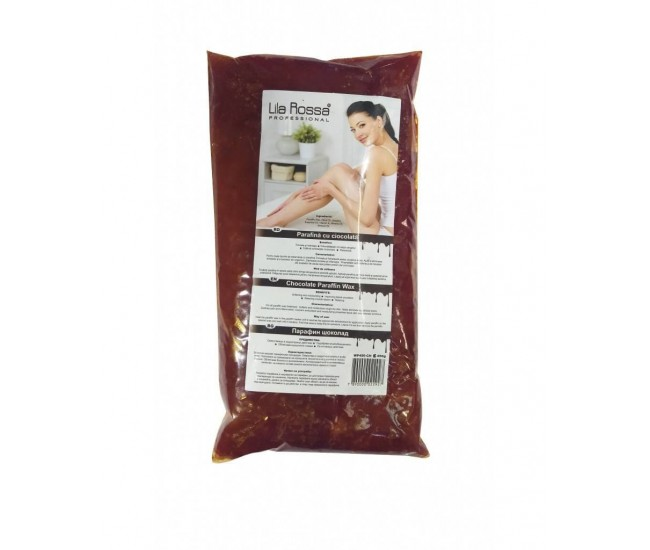 Parafina 450g LRP chocolate WP450-CH