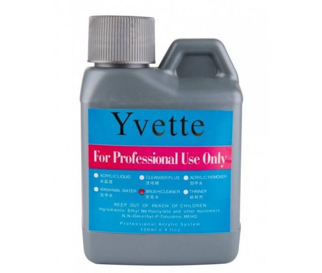 Brush cleaner Yvette 120ml