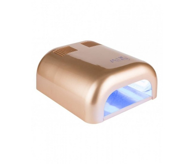Lampa UV manichiura 36W Miley ML 230 Gold