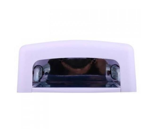 Lampa UV pentru manichiura 36W ALB