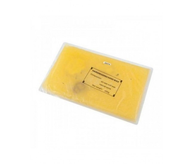 Parafina 450g Galben P450-YL
