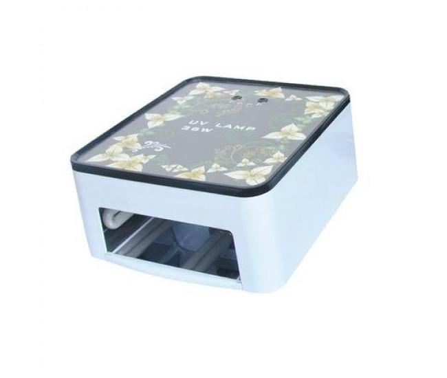 Lampa UV pentru manichiura Simei SM301, 36 W