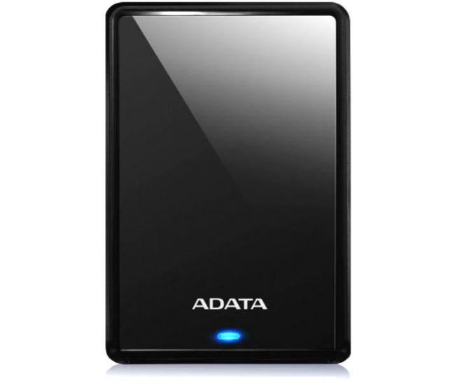 "HDD Extern,Adata 1TB, 2.5"", USB 3.0, Negru HV62OS"