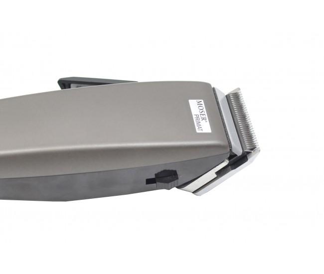 Masina de tuns profesionala cu cablu, Moser Primate Titan 1230, MO1230-0053