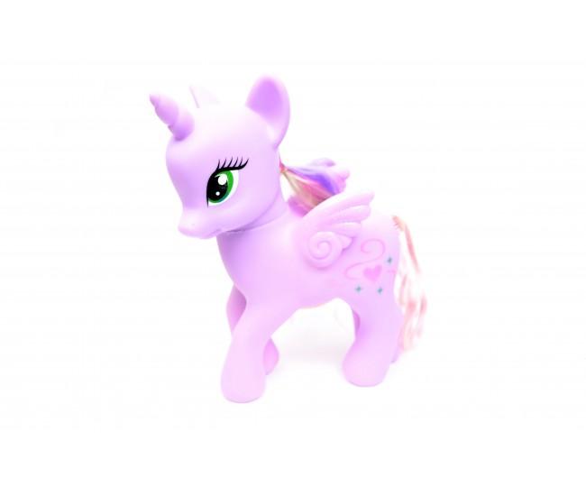 Jucarie Calut / Ponei mov pentru fetite - Lovely Horse 1251R