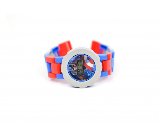 Ceas de mana pentru copii cu diverse culori - CY8065