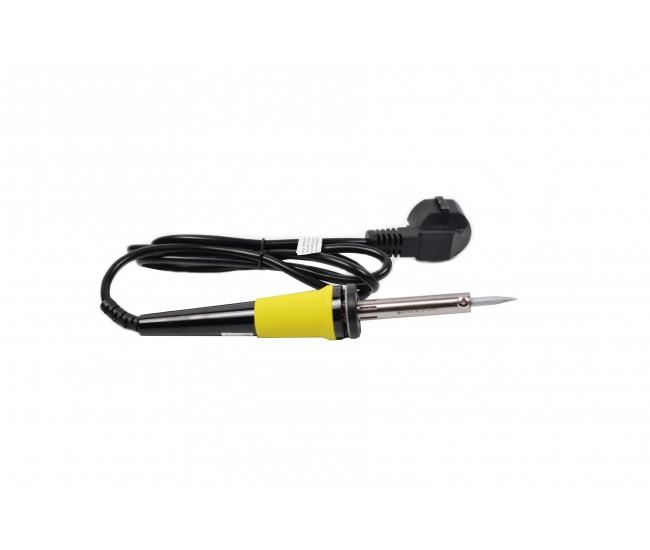 Creion de lipit electric KEMOT, letcon de lipit cu incalzire ultrarapida 60W-220V - LUT00243