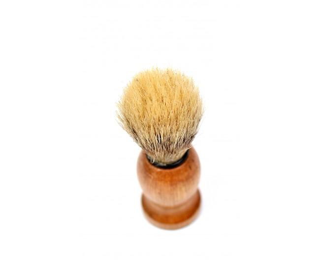 Pamatuf pentru barbierit L321 ingust