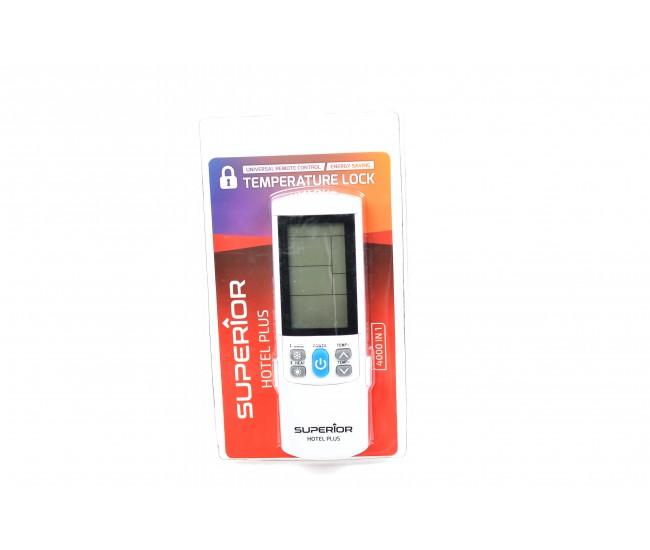 Telecomanda universala aer conditionat cu 4000 in 1 - 080575