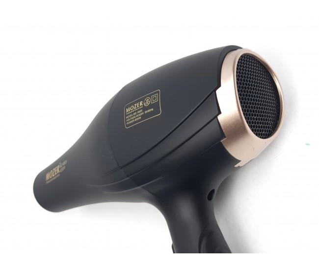 Uscator profesional de par cu 3 trepte de temperatura Mozer MZ8820 - 4000W