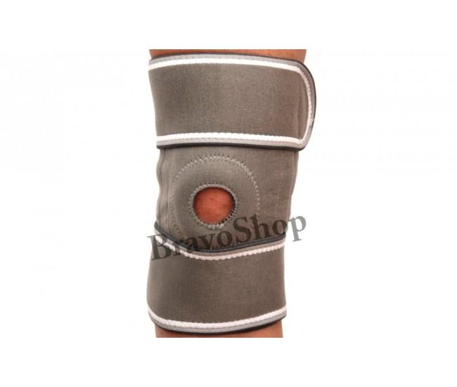 Genunchera magnetica, suport magnetic pentru genunchi din Neopren - YC056