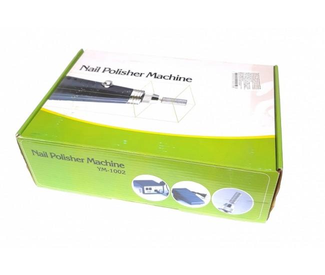 Freza electrica profesionala pentru manichiura 15.000 RPM - YM1002N