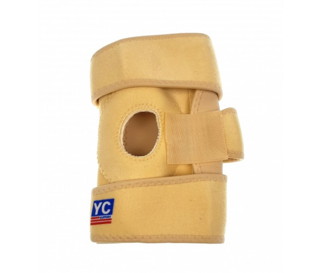 Genunchera magnetica, suport magnetic pentru genunchi din neopren - Sibote YC6056B