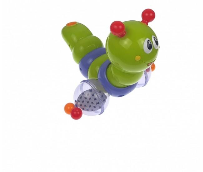 Jucarie atractiva Pushing Ladybug - 686