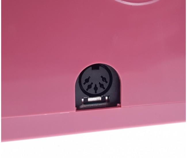 Freza unghii profesionala - Pila unghii cu gel 35 000 rpm DM218