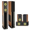 Boxe - Audio HI-FI