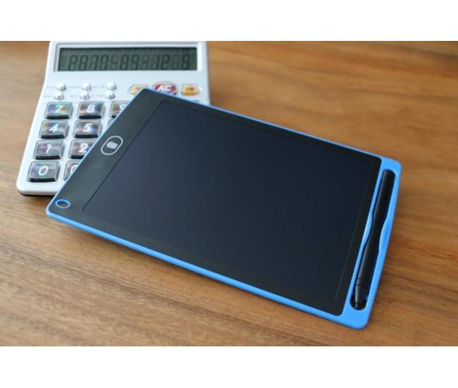 Tableta de jucarie LCD pentru copii, elevi, poti scrie, desena - M2110