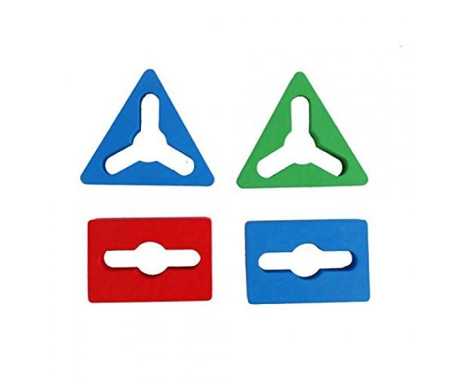 Jucarie de tras cu spirala motrica pentru copii - SRG1