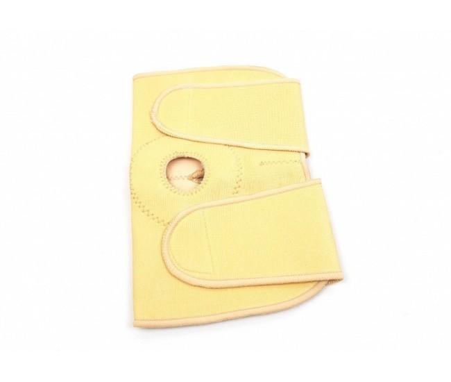 Genunchera magnetica, suport magnetic pentru genunchi din neopren - Sibote 2082