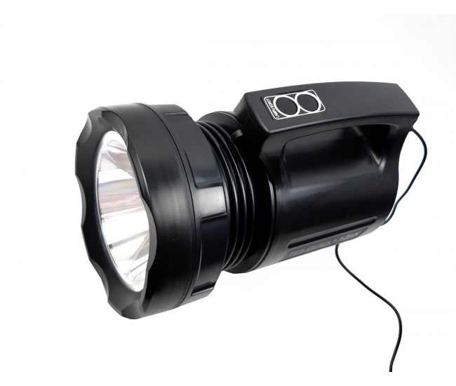 Lanterna profesionala cu acumulator Li-ion 15W TD6000