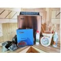 Pachete echipare saune uscate