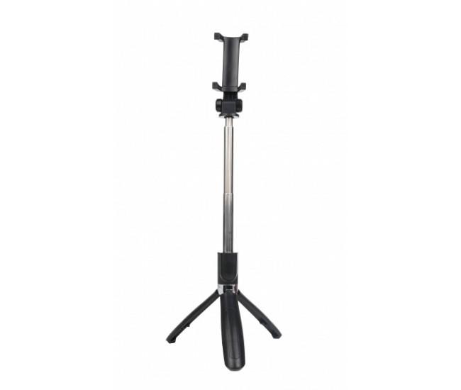 Selfie stick trepied extensibil cu telecomanda wireless - L01