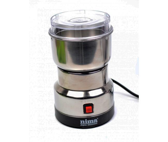 Rasnita cafea electrica Nima Japan 150 - 200W