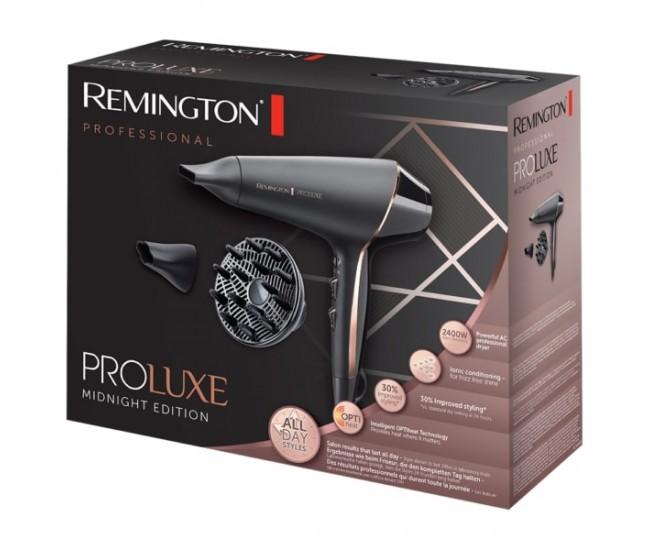 Uscator de par Remington Proluxe Midnight Edition AC9140B  - AC9140B