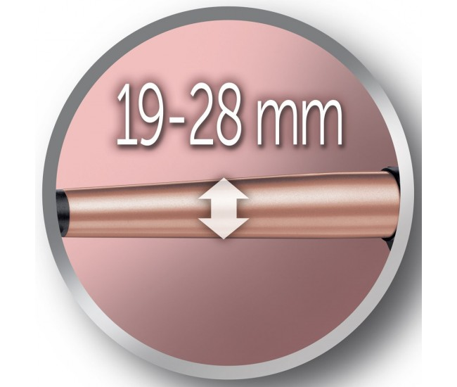 Ondulator Keratin Protect 19-28 mm CI83V6 - CI83V6