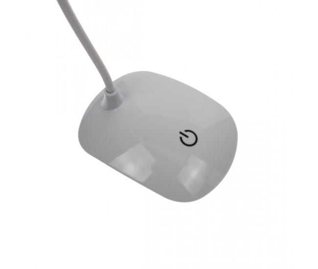 Lampa birou LED, reincarcabila, flexibila - 85421