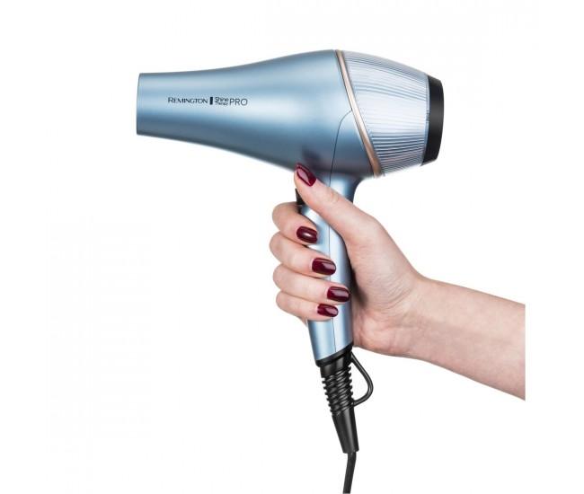 Uscator de par Shine Therapy PRO AC9300  - AC9300