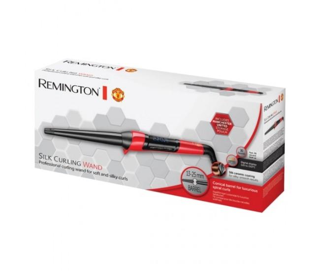 Ondulator Conic Remington Silk Manchester United Edition CI9755 - CI9755