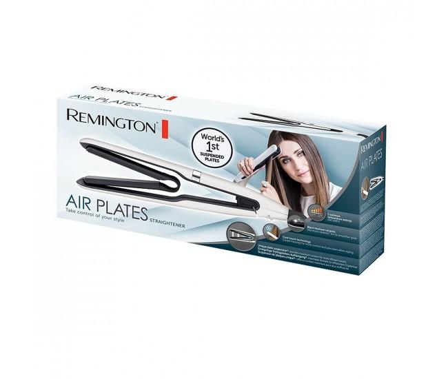 Placa de indreptat parul Air Plates S7412 - S7412