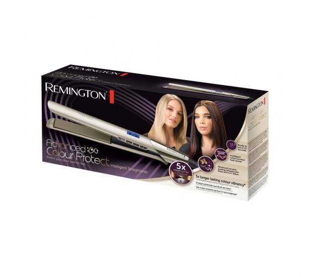 Placa de indreptat parul Remington Colour Protect S8605 - S8605