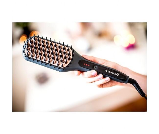 Perie de îndreptat părul CB7400 - CB7400