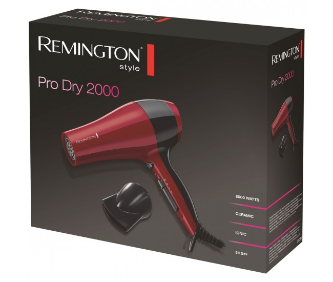 Uscator de par Remington D3080 - D3080