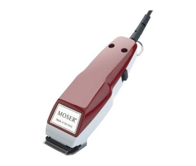 Masina de tuns profesionala pentru contur cu cablu, Moser Edition Mini 1400