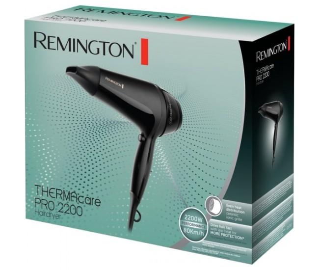 Uscator de par Remington Thermacare Pro 2200 D5710  - D5710