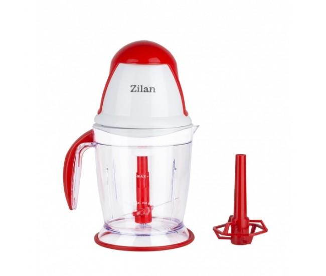 Tocator legume fructe (chopper) ZILAN ZLN-3253, Putere 500W, Capacitate 1.5L - ZLN3253