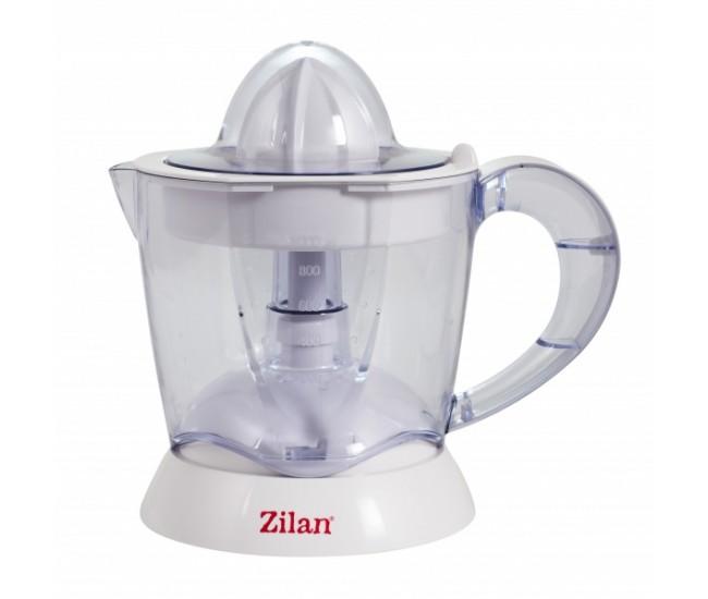 Storcator citrice Zilan ZLN7801,1L,40W, Alb - ZLN7801