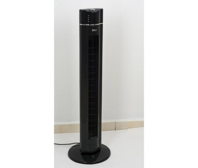 Ventilator turn Zilan ZLN-3444, Timer, Telecomanda, Trei trepte, Putere 60W - ZLN3444