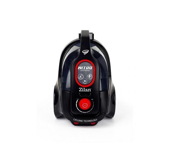 Aspirator fara sac Zilan ZLN-3512, 750W, filtrare ciclonica - ZLN3512