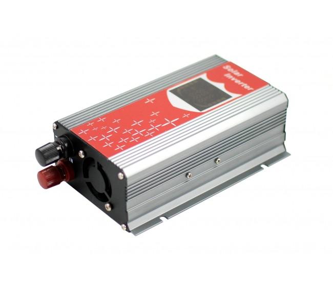 Invertor auto 1000W Chaomin CPU CONTROL 12V - 220V cu iesire USB