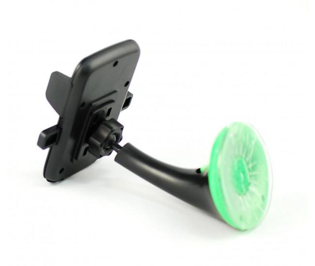 Suport auto pentru Telefon, GPS, Mp3, Mp4 - Practic si util!
