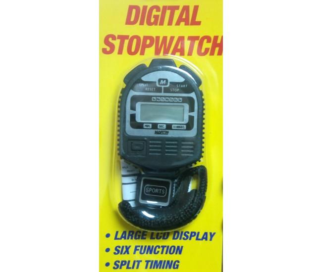 Cronometru sport, digital, multifunctional SW100