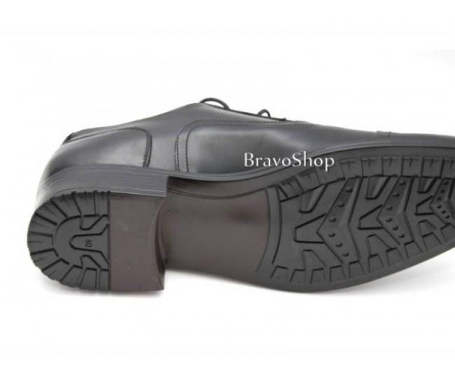 Pantofi barbati piele naturala eleganti Made in Romania - P31