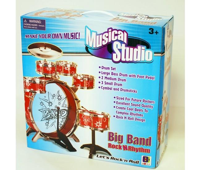 Studio muzical - creaza-ti propria muzica - jucarie