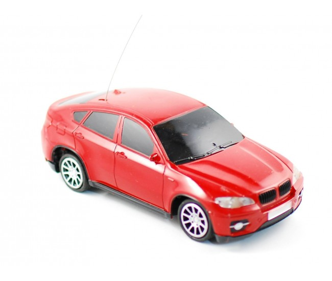 Jucarie Masina SUV - masina cu radio comanda