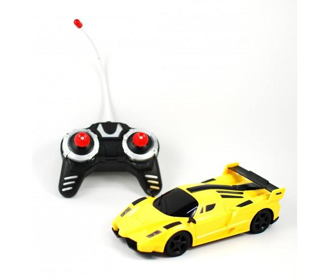 Masina de jucarie cu radio comanda 1:20 - Masinuta sport pentru copilul tau
